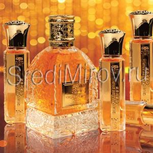 Пробники Арабской парфюмерии Al Battash Concept - уже в Москве!