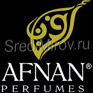 Afnan Perfumes – удивительные восточные духи