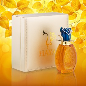 HAYA / Хайя,Пробник 1мл, Arabesque Perfumes с фото и ценой в нашем каталоге
