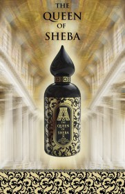 QUEEN OF SHEBA, Пробник 3мл, Attar Collection с фото и ценой в нашем каталоге