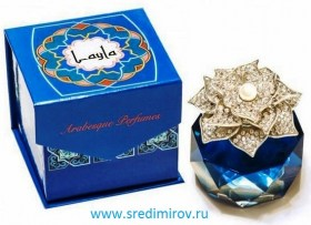 Layla/Лейла, 6мл, Arabesque Perfumes