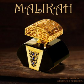 MALIKAH/ЦАРИЦА, 6мл. Arabesque Perfumes с фото и ценой в нашем каталоге