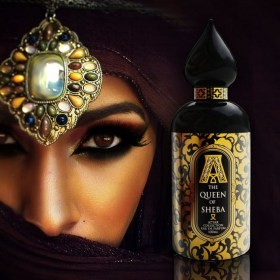 QUEEN OF SHEBA,100мл, Attar Collection с фото и ценой в нашем каталоге