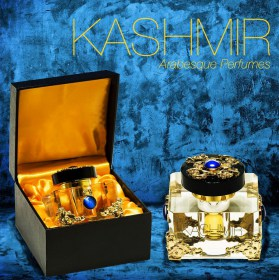 KASHMIR, Пробник 1мл, Arabesque Perfumes с фото и ценой в нашем каталоге.